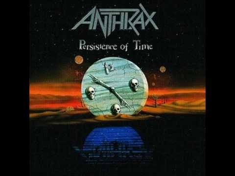 Anthrax - hetred