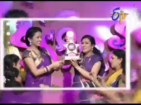 Star Mahila - స్టార్ మహిళ - 21st October 2014