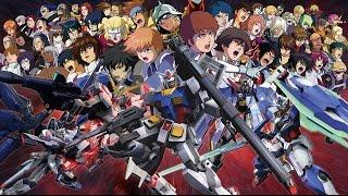 Gundam Month: The History of Gundam