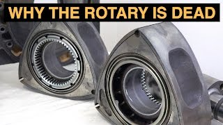 Download 4 Reasons Why The Rotary Engine Is Dead 3Gp Mp4