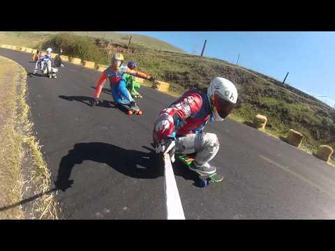 Maryhill Freeride 2012 HD