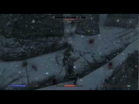 Série - Skyrim 02 - Busca Pela Arma