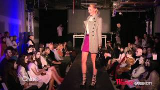 The Stylist's Apprentice 2012 'GRAND FINALE' ft Ruby Rose