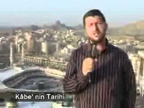 Mekke ve mescid i haram zemzem siyer cografyasi 2 bölüm