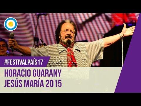 Festival País '17 - La Previa - Homenaje a Horacio Guarany