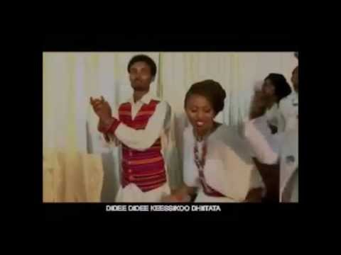 Oromo Gospel Song 2013 Befekadu Bekele video