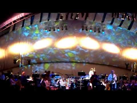 Daryl Stuermer w/Columbus Symphony 07-16-2011_part 2