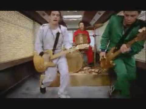 Stereophonics - Pick A Part Thats New
