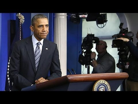Obama: Crimea referendum would 'violate international law'
