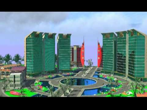 WELLBEING CITY, VILLE NOUVELLE - LOME / TOGO