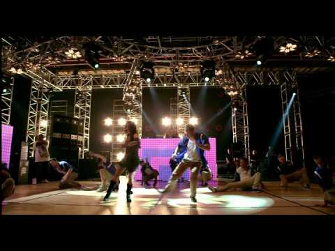 Уличные танцы 2, 2012. Фрагмент 6