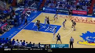 Men's Basketball | Kansas Highlights