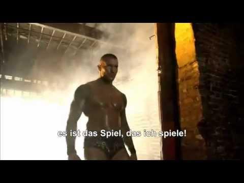 WWE 12 TV-Trailer (German)