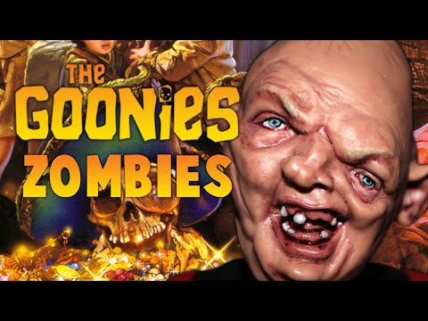 THE GOONIES ZOMBIES ★ Call of Duty Zombies