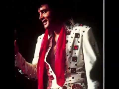 Elvis Presley - A Thing Called Love