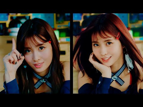 TWICE SIGNAL KOREAN Vs JAPANESE Version