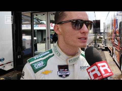 RACER: Mike Conway WEC Toyota Debut Set For COTA