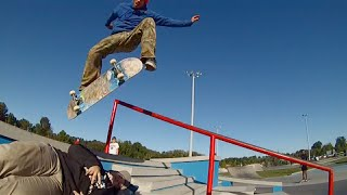 Summer/Fall Skate Edit