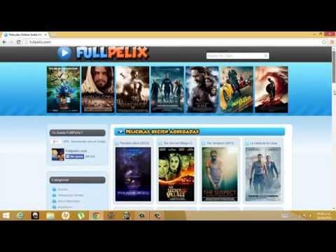 Ver Peliculas Online Estrenos HD 2014 |GRATIS|