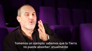 Entrevista a Paul Aries Documental Decrecimiento