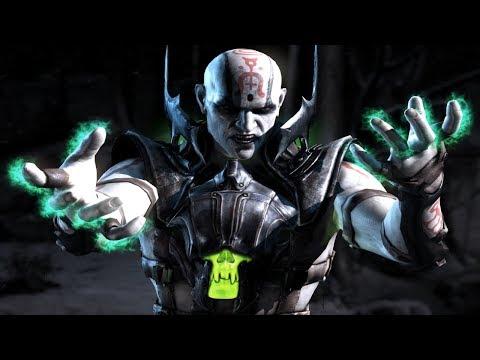 ЦАРЬ ГОРЫ С СИЛЬНЫМИ ИГРОКАМИ - Mortal Kombat XL