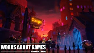 Afterparty | Indie Game of the Week
