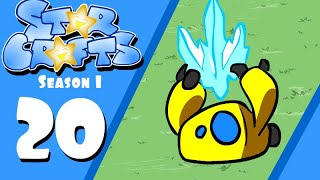 StarCrafts Episode 20 Epic Mule Time