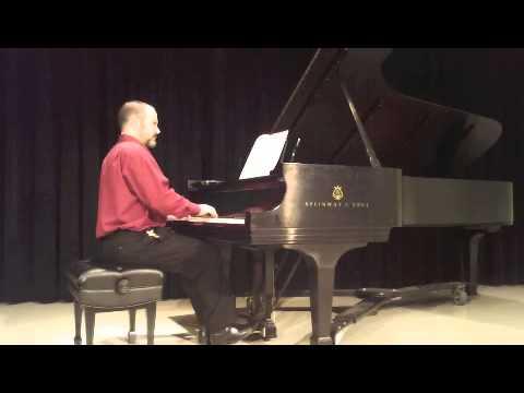 Бах Иоганн Себастьян - Prelude In D Minor Bwv 926