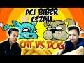 Cezalı Oyunlar ( Acı Biber ) - Cat vs Dog