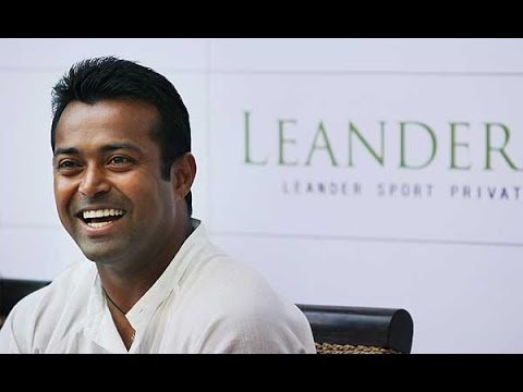 Leander Paes to play Davis Cup