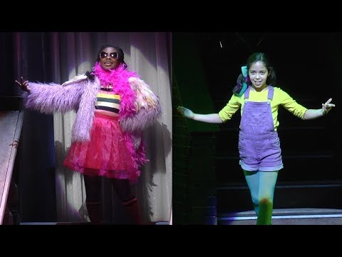 Chicken Soup With Broadway Kids: A First Look at Carole King and Maurice Sendak's Really Rosie
