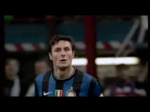 Javier Zanetti - Forever Young - ||TRIBUTO|| [1080p HD]- Pupi!
