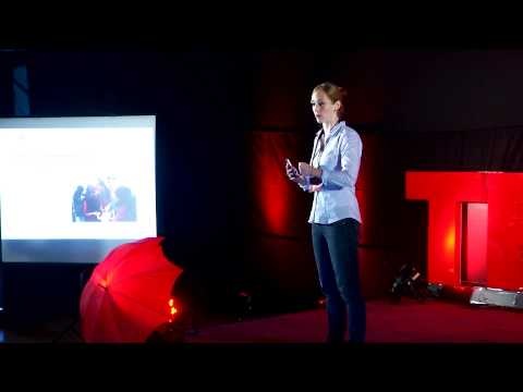Where there's no 911 -- how mobile tech is saving lives in Bangladesh | Jennifer Farrell | TEDxUIU