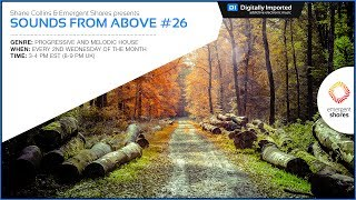 ♫ Best of Progressive House Sessions ♫ - Sounds from Above#26 on DI.FM Progressive