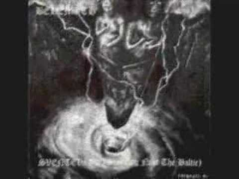 Behemoth - Forgotten Cult Of Aldaron