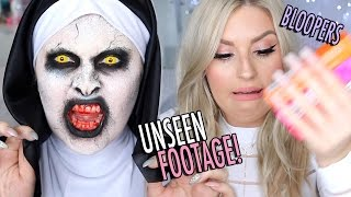 Shaaanxo Bloopers & Outtakes 7 ♡ Lip Syncing, Mess Ups & More!