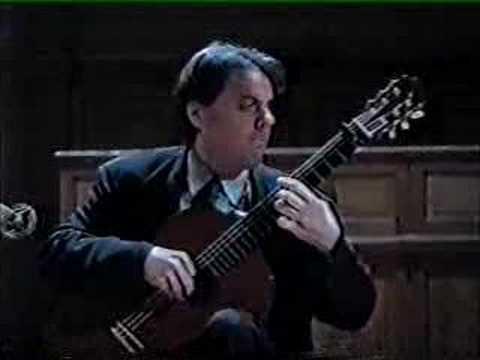 Carlo Marchione - JSBach - BWV 998 - Prelude