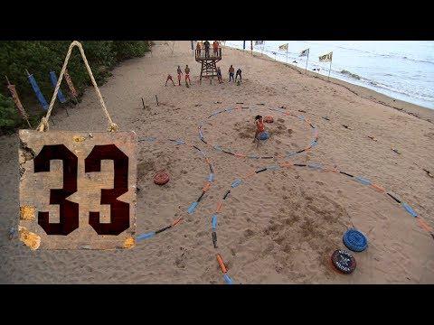 La Isla: El Reality - Capítulo 33