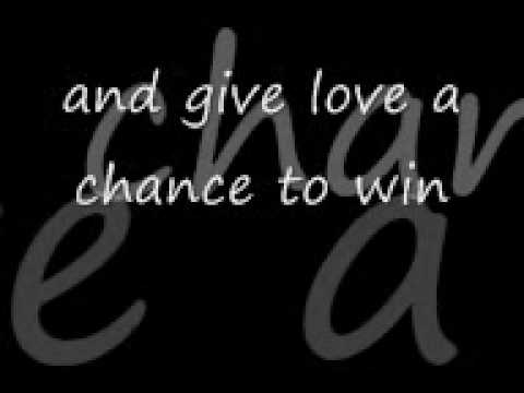 I Need You (Westlife) - With Lyrics