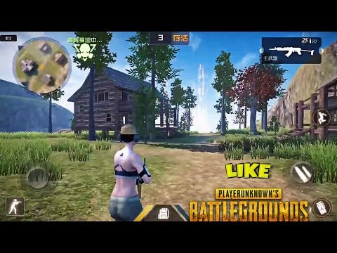 Top 6 Online Android Games Like Player Unknown's Battlegrounds