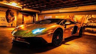 Download Lagu #RDBLA GOLD Lamborghini Aventador SV, Tune Up Mini Cooper, Brake Service for a Rover Gratis STAFABAND