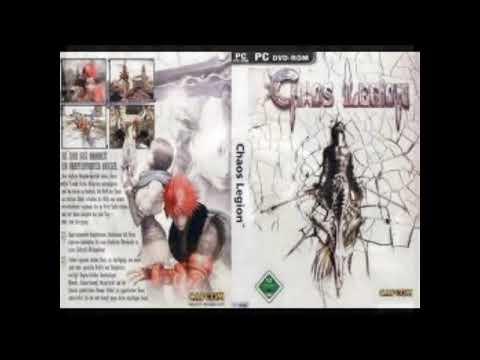 Descarga Chaos Legion Pc 1 Link Megaupload Rip !!