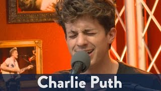 "Charlie Puth ""We Don't Talk Anymore"""