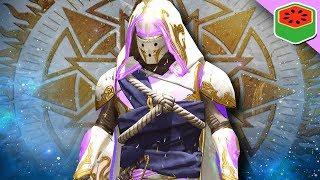 SOLSTICE OF HEROES - NEW EVENT!   Destiny 2