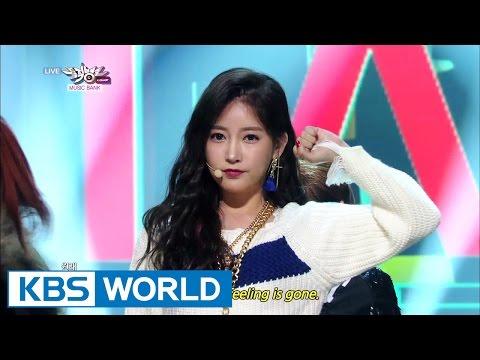 Tara - Sugar Free | 티아라 - 슈가프리 [music Bank Hot Stage   2014.10.10] video