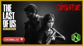 Last of Us Remastered pt 1 | Last of Us