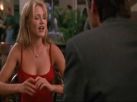 Cameron diaz sexy hot movie