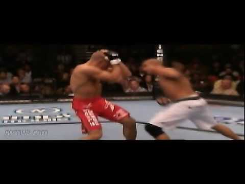 The Prodigy 2009-Bj Penn highlights Image 1