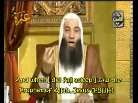 Shaykh Muhammad Hassan - Shaykh Muhammad Hassan | Christians Must watch this with Open Heart