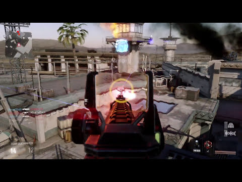 Official Call of Duty®: Advanced Warfare - A New Era of Multiplayer
